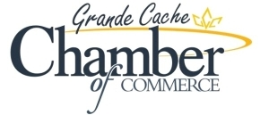 Grande Cache Chamber of Commerce Logo